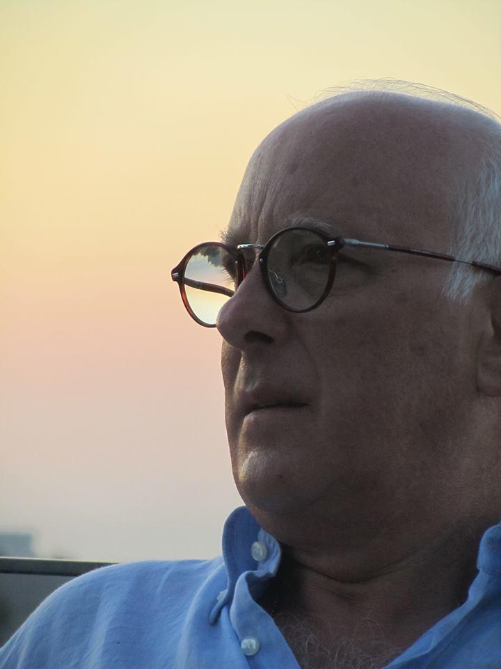 Domenico Luigi Pistilli