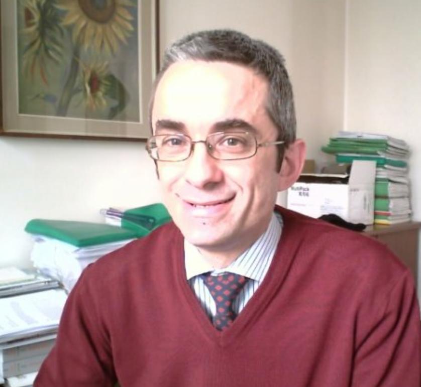 Antonio Barbazza